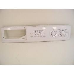 ALTUS AL6012 n°10 bandeau pour lave linge