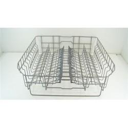 AS0005029 BRANDT DFH1231 n°45 panier supérieur de lave vaisselle