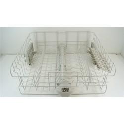 32X0342 THOMSON BRANDT n°44 panier supérieur de lave vaisselle