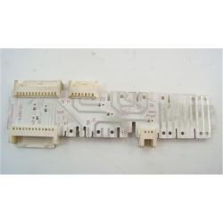 5366543 MIELE w140 n°28 Module de puissance pour lave linge