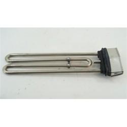 6208390 MIELE W141 n°181 résistance, thermoplongeur 2100w pour lave linge