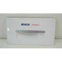 00499957 BOSCH WLX24460FF/18 N°275 Facade de Boîte à produit pour lave linge