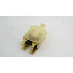2808530300 BEKO WM2552 n°2 interrupteur de lave linge