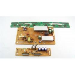 SAMSUNG PS43E450A1W N°70 carte inverter Pour téléviseur
