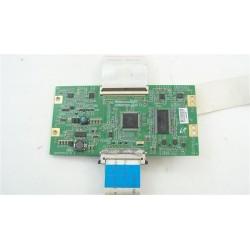 SAMSUNG LE32B450C4W N°82 carte T-con Pour téléviseur