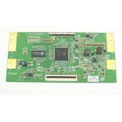 SAMSUNG LE32A456C2D N°81 carte T-con Pour téléviseur