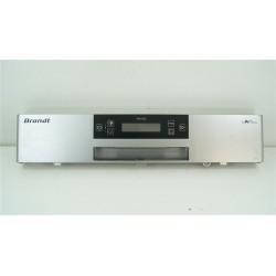 AS0034172 BRANDT DFH14104X N°80 Bandeau pour lave vaisselle