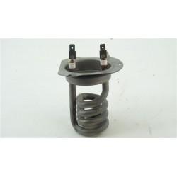 AS0033456 BRANDT FAGOR n°103 Résistance de chauffage 1800w pour lave vaisselle
