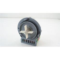 55X3376 THOMSON FAMY1300T n°275 Pompe de vidange pour lave linge