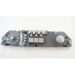 C00143344 ARISTON AQSF129EU n°68 Programmateur de lave linge