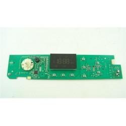 C00283382 INDESIT n°69 Programmateur de lave linge