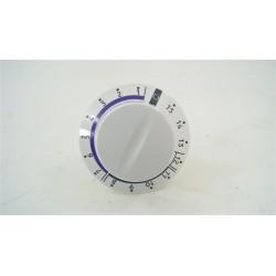 52X3650 PROLINE PWM1000FL N°62 Bouton de programmes de lave linge