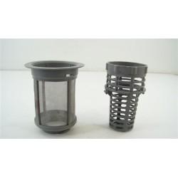 354C29 ESSENTIEL B ELV453I n°109 Filtre pour lave vaisselle