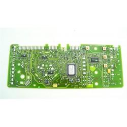4558563 MIELE W150 n° 293 Programmateur HS pour lave linge
