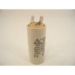 BRANDT SME20 N°3 condensateur 8 µFsèche linge