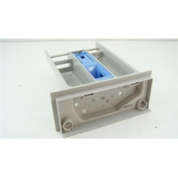131A34 LG WD-12591BDH N°281Tiroir boîte à produit pour lave linge