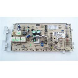 52X2706 BRANDT WFH1067F N° 109 module de puissance pour lave linge