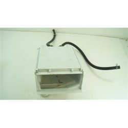 2903000100 BLOMBERG WAF7540S N°1 Support de boite à produit de lave linge