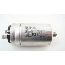 PROLINE FDP49AW-E n°94 Condensateur 5µF pour lave vaisselle