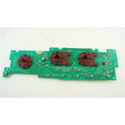 C00259416 ARISTON ARXXL125FR n°33 Carte de commande lave linge