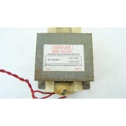 KENWOOD n°14 Transformateur MD-701EMR-1 pour four à micro-ondes