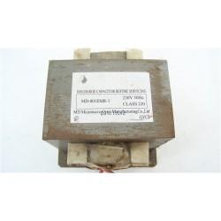 PROLINE PDE20W n°15 Transformateur MD-801EMR-1 pour four à micro-ondes
