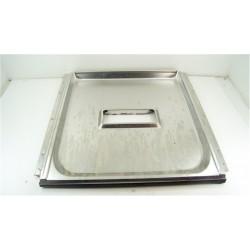 41010279 ROSIERES RLF101 N°1 contre porte inox lave vaisselle