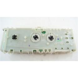 52X6307 BRANDT WTC6135E-F/01 n°156 Programmateur de lave linge