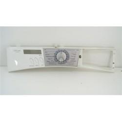 GORENJE D64225 N°80 Bandeau et programmateur pour sèche linge