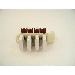 CANDY ALCL126 n°31 clavier pour lave linge