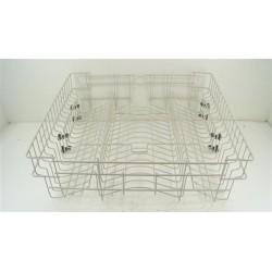 1799500200 BEKO DFN1534S n°36 panier supérieur pour lave vaisselle