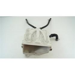 HAIER HW70-12811-F N°5 Support de boîte à produit pour lave linge