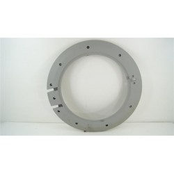 20202093A HAIER HW70-12811-F n°170 Cadre arrière de hublot pour lave linge