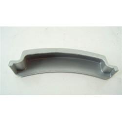 20202021 HAIER HW70-12811-F n°170 Poignée de porte pour lave linge