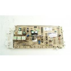 52X2711 BRANDT WFH1277F n°90 module de puissance lave linge