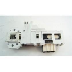 52X1468 BRANDT WFH1177F n°17 Sécurité de porte pour lave linge