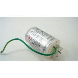 DAEWOOD DWD-LD1412S N°139 Antiparasite 0.47µF 12A lave linge