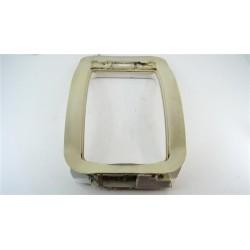 4652251 MIELE W155 n°15 Protection de Portillon de tambour pour lave linge