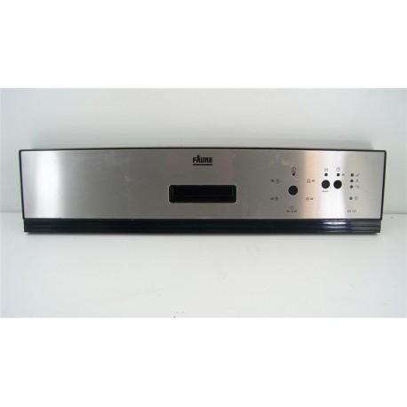 1560822007 faure lvi112x n 93 bandeau pour lave vaisselle - Lave vaisselle faure ...