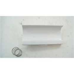 4055261871 FAURE LVI112X n°81 poignée de porte pour lave vaisselle