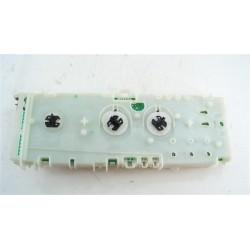 52X2921 FAGOR FFT-212 n°76 Programmateur de lave linge