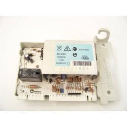PROLINE WMP-4000V n°42 module de puissance pour lave linge