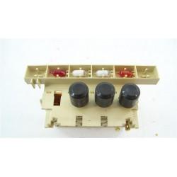 481227628013 WHIRLPOOL ADP456BZ n°158 Interrupteur pour lave vaisselle