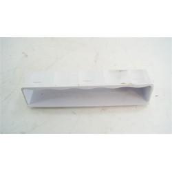 481246038156 WHIRLPOOL C1008 n°83 poignée de porte pour lave vaisselle