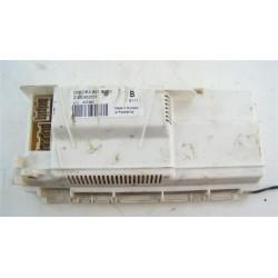 C00261864 SCHOLTES LTE12-210 n°75 Module pour lave vaisselle