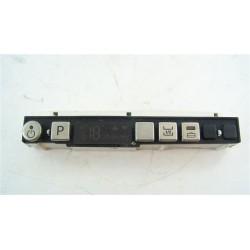 C00257114 SCHOLTES LTE12-210 n°76 Carte touches pour lave vaisselle