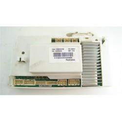 ARISTON AQM8D49UEUA.N n°186 module de puissance pour lave linge