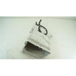 00439665 SIEMENS WXLI1240EU/01 N°10 Support de boîte à produit pour lave linge