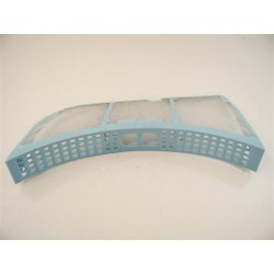 INDESDIT ISL70C n°6 filtre anti peluche sèche linge
