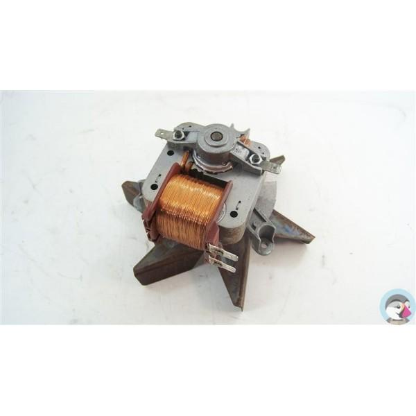 C00140299 scholtes indesit n 7 ventilateur de chaleur tournante pour four - Thermostat 7 chaleur tournante ...